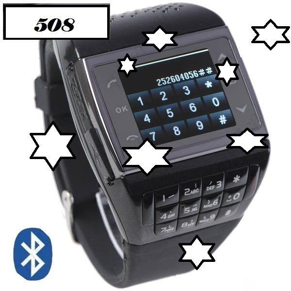 8d8c26872b1 RELÓGIO CELULAR COM Bluetooth - COMPRA NA CHINA